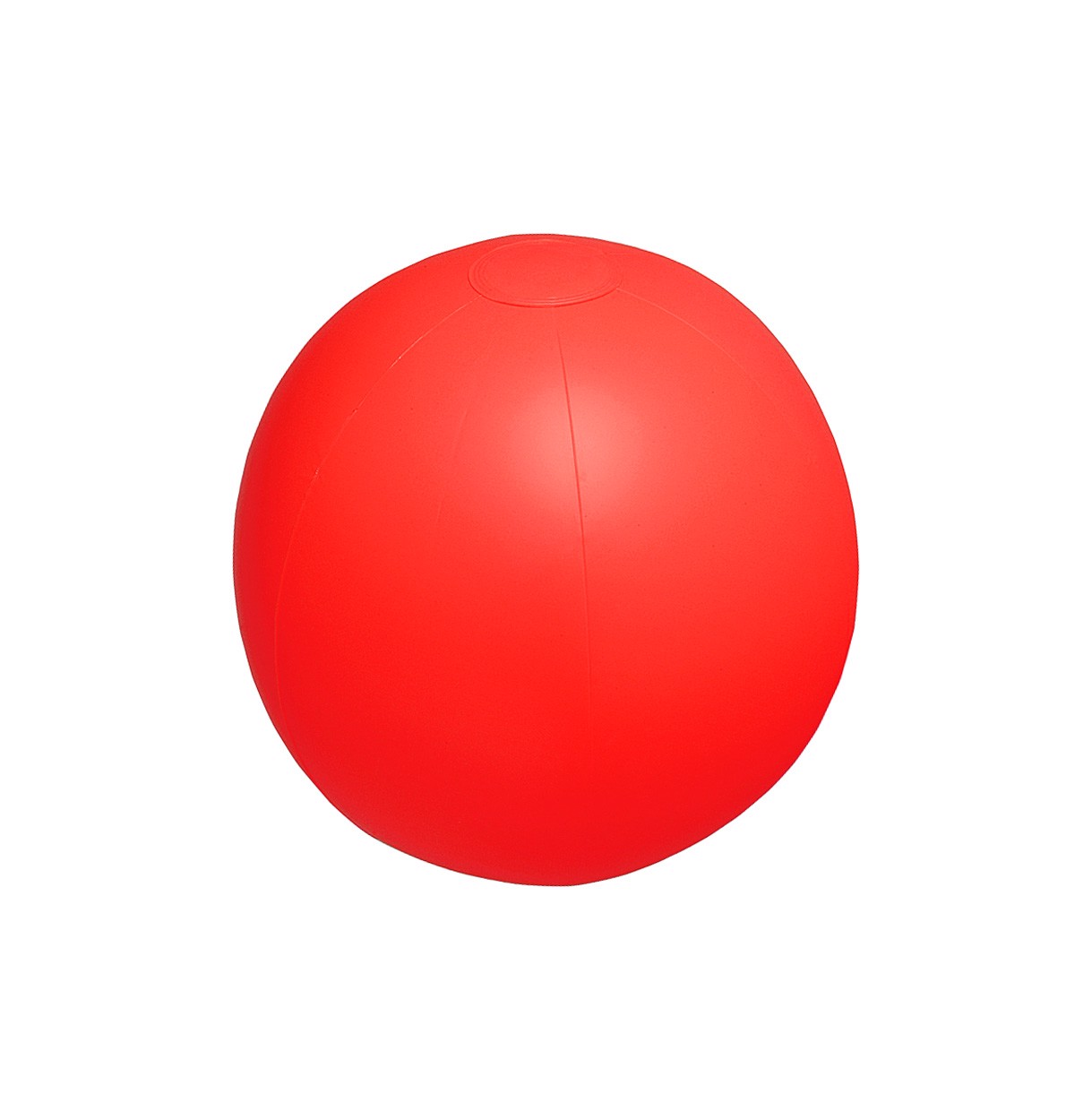 Plážový Míč (Ø28 Cm) Playo - Červená