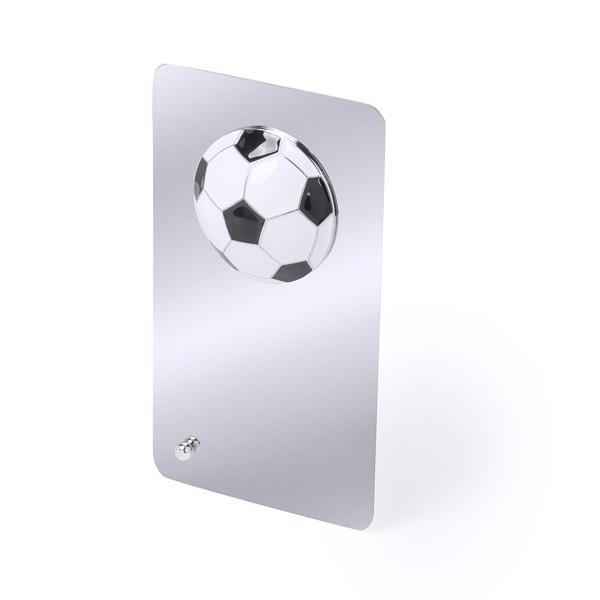 Placa Edward - Futbol