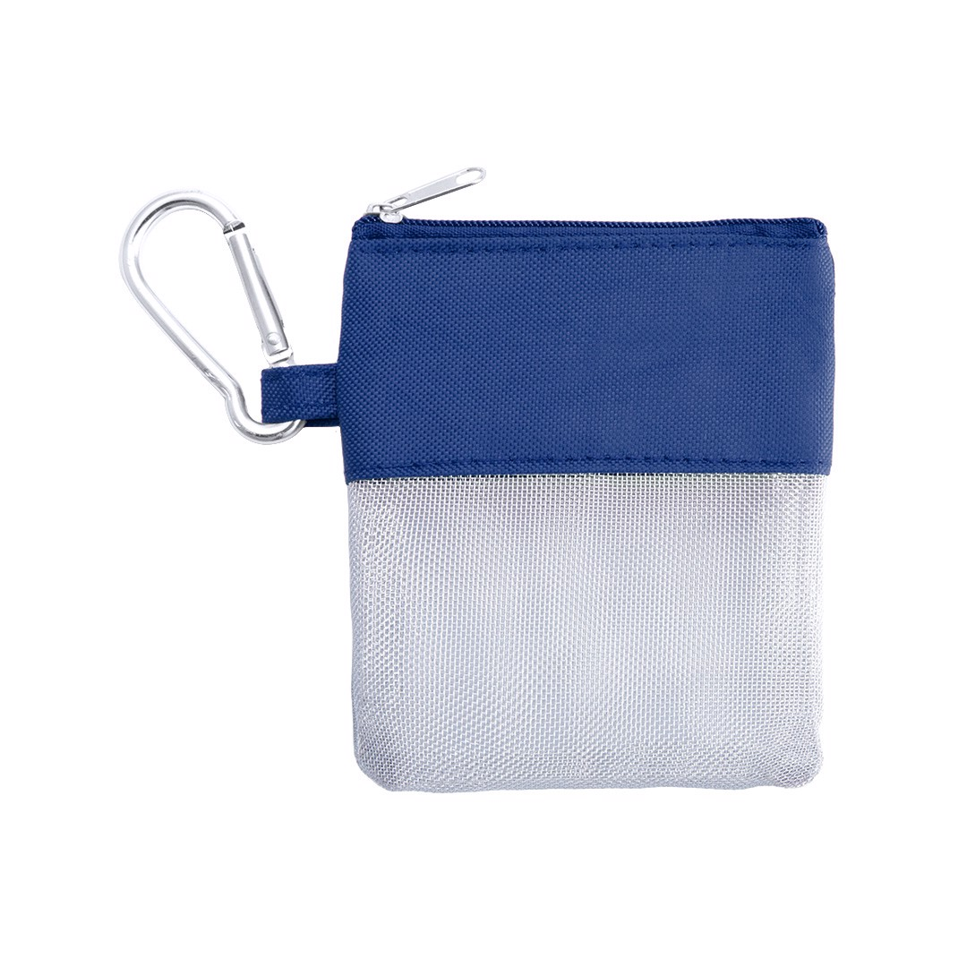 Multipurpose Bag Rast - Blue