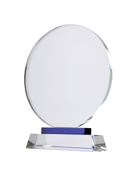 Trofeu Cristal Tournament - Transparent