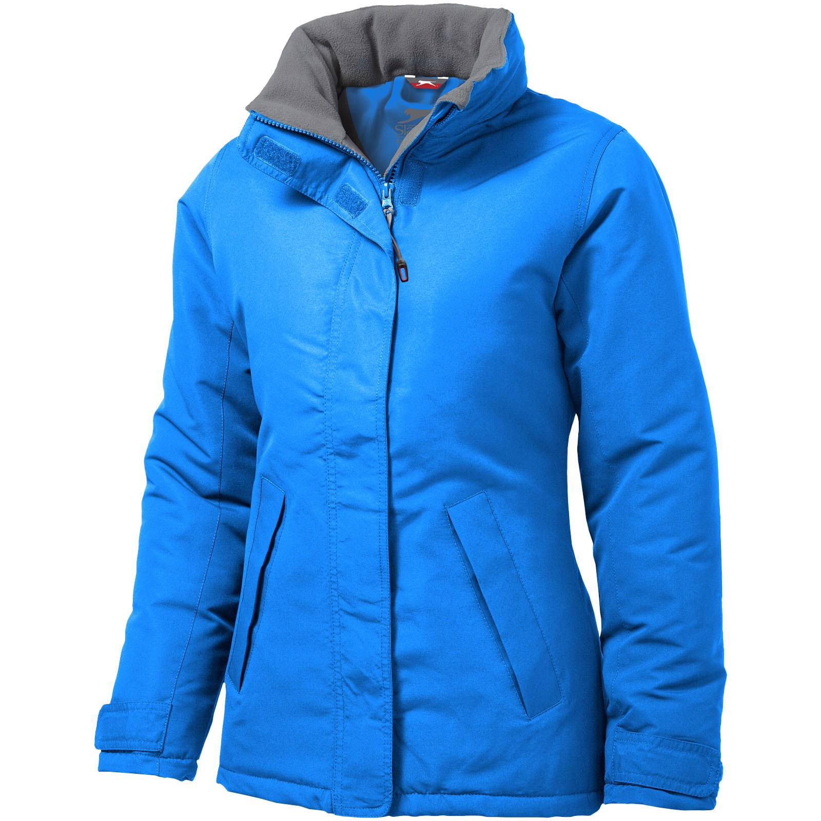 Under Spin ladies insulated jacket - Sky blue / S