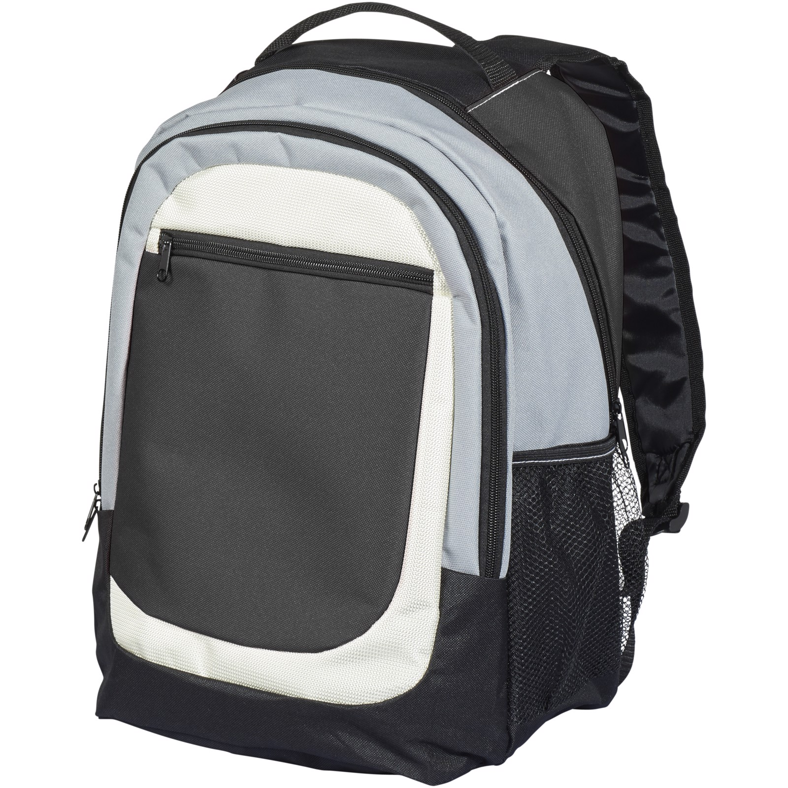 Tumba backpack - Grey