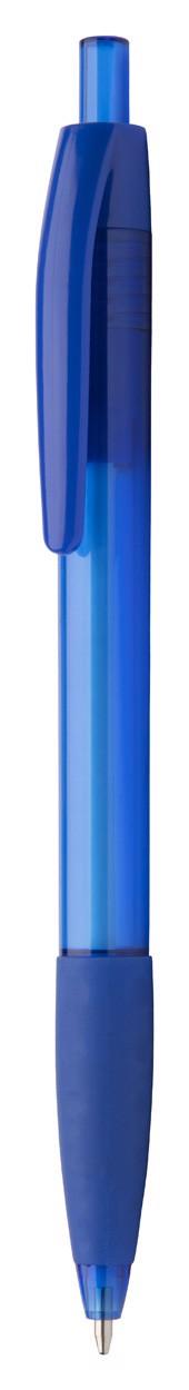 Kuličkové Pero Haftar - Modrá