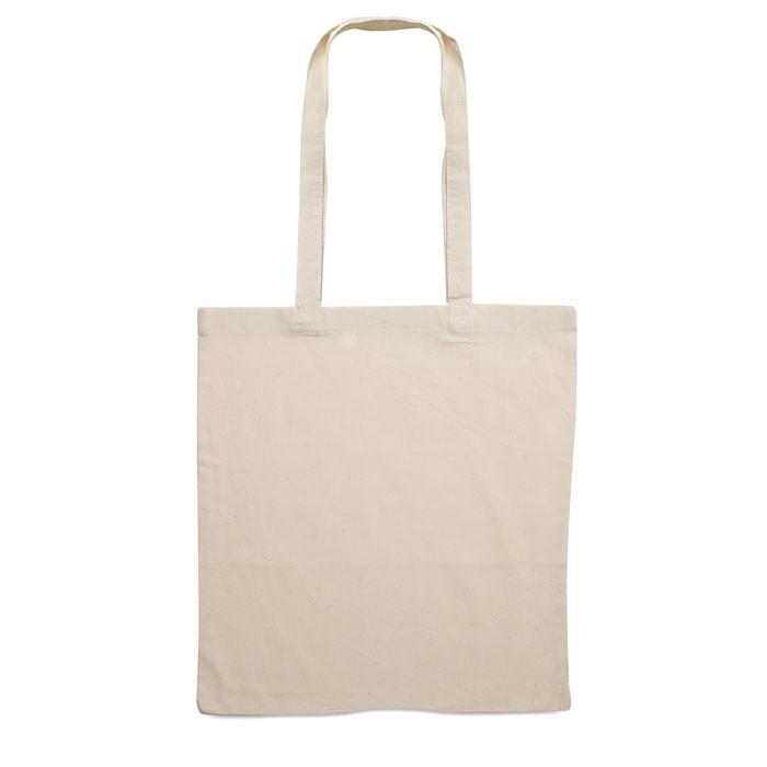 Cotton shopping bag 140 gr/m² Cottonel +