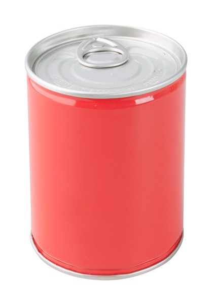 Flower Can Flowcan - Red