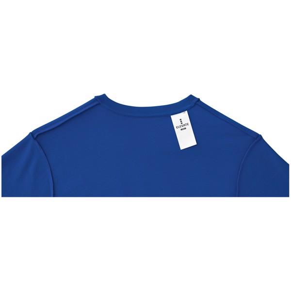 Heros short sleeve men's t-shirt - Blue / M