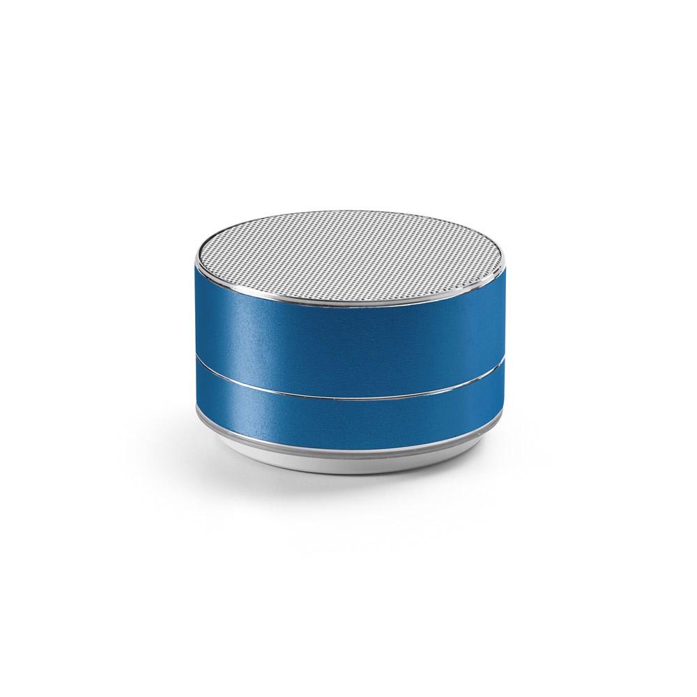 FLOREY. Φορητό ηχείο με μικρόφωνο - Μπλε