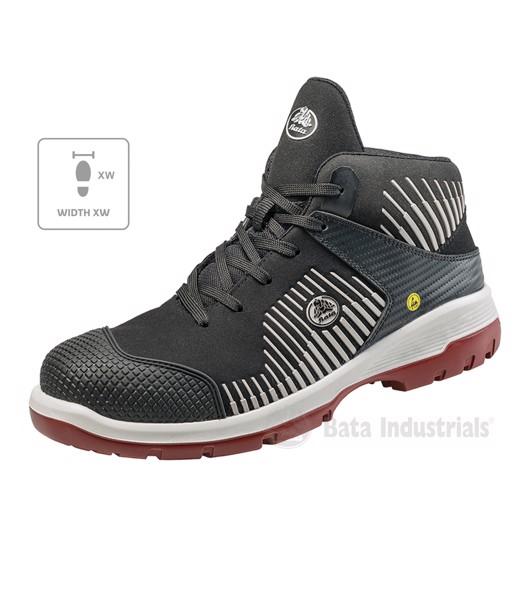 Ankle boots unisex Bataindustrials Score XW