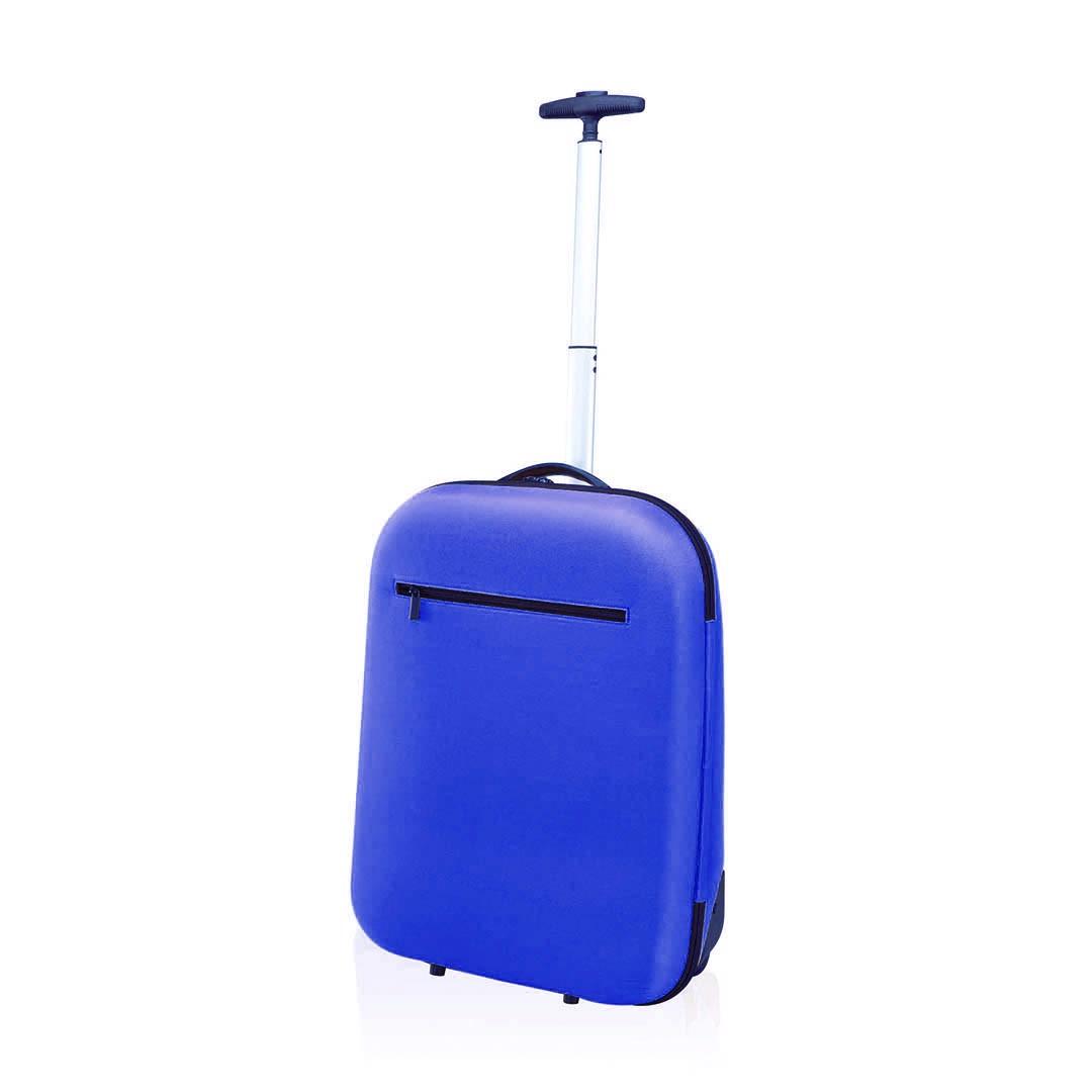Trolley Nao - Azul