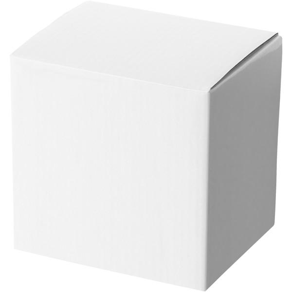 Keramický hrnek Gleam 350 ml - Stříbrný