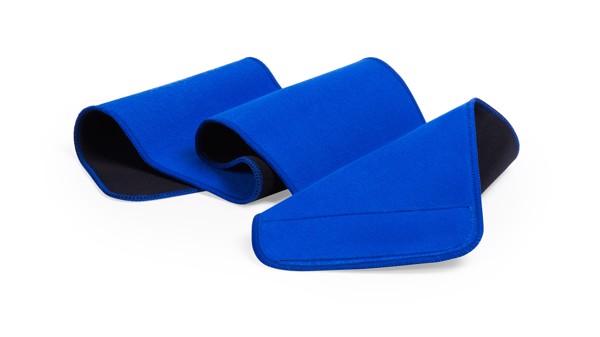 Cinto Lombar Visser - Azul