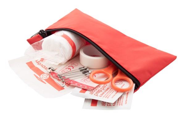 Lékárnička Doc2Go - Červená