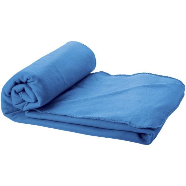 Deka a vak Huggy - Process Blue