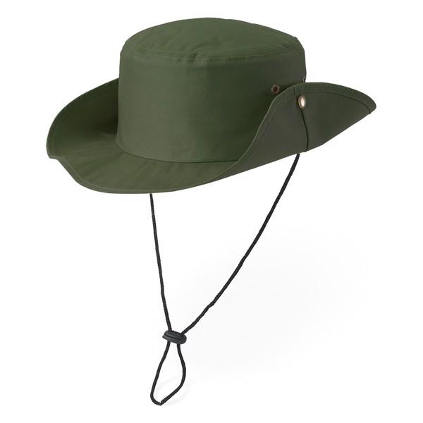 BLASS. Καπέλο - Σκούρο Πράσινο