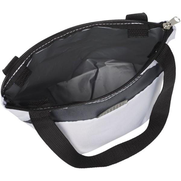 Sandviken cooler tote bag - White