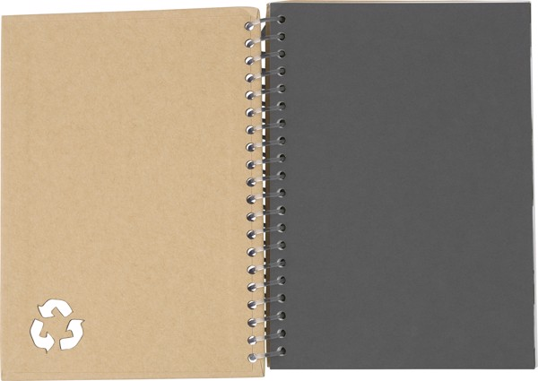 Stonepaper notebook - Black