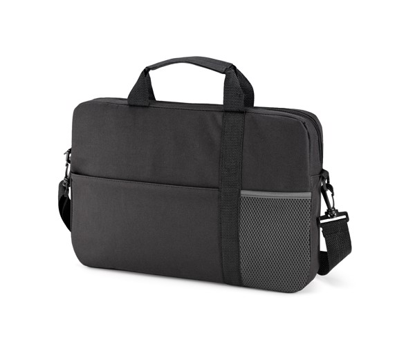 HEXA. Laptop bag - Dark Grey