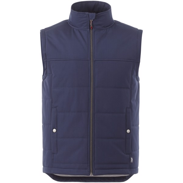 Swing insulated bodywarmer - Navy / XS
