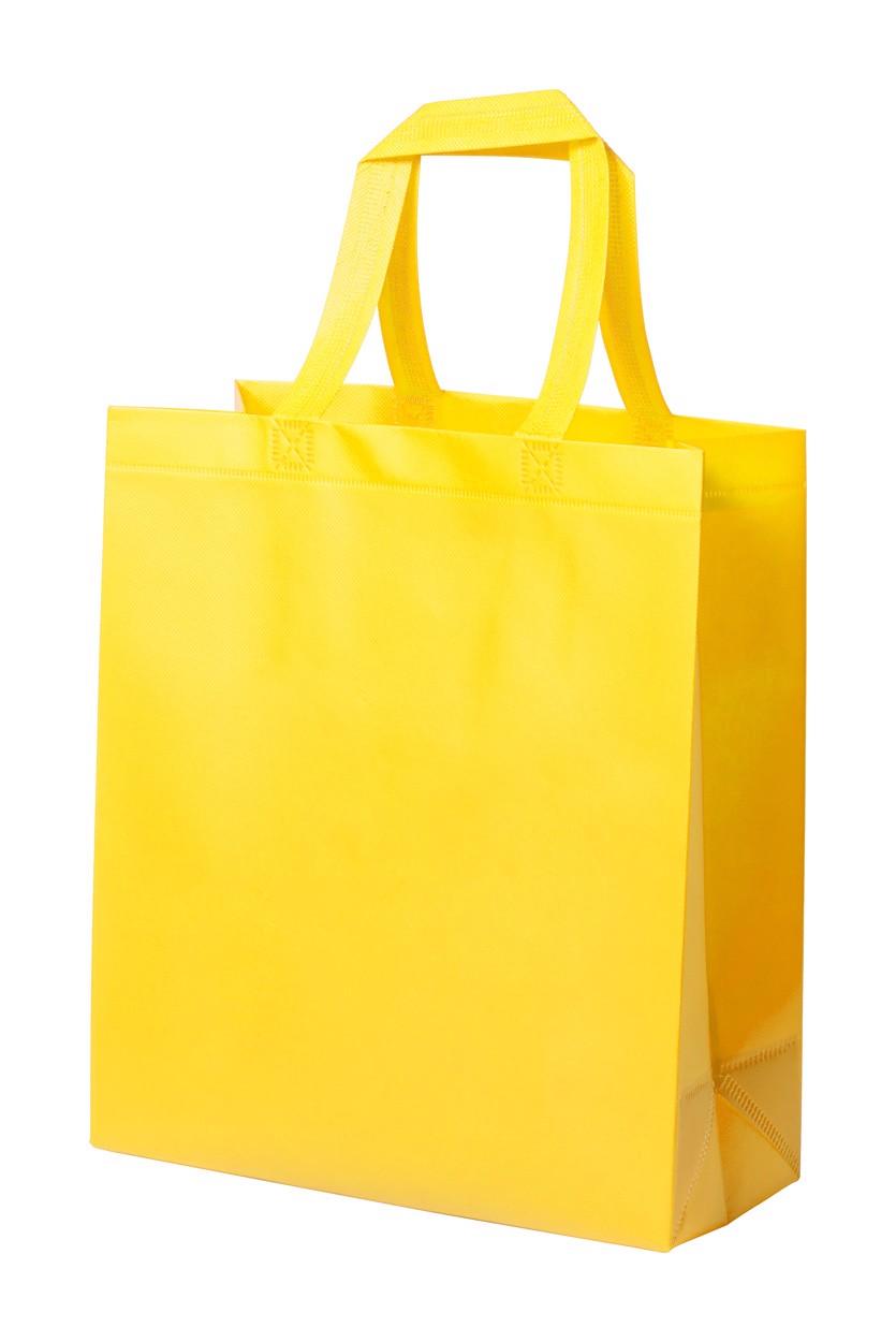 Nákupní Taška Kustal - Žlutá