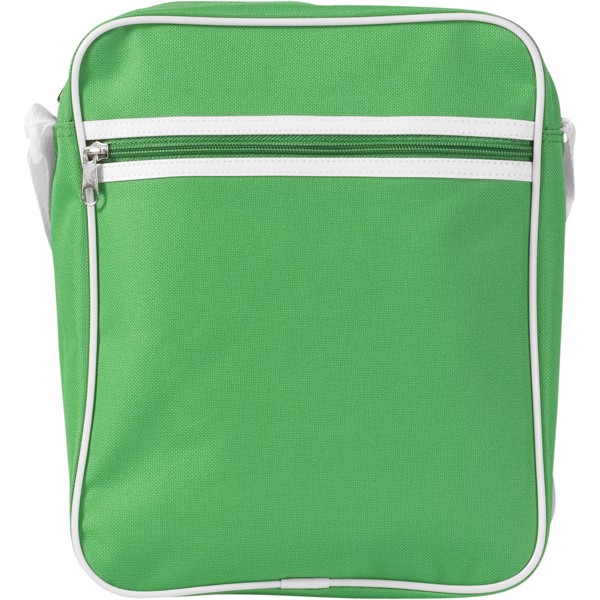 Taška přes rameno San Diego - Světle zelená
