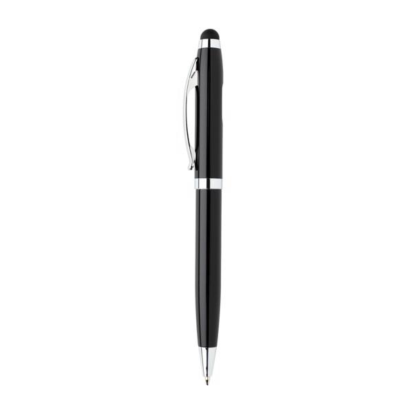 Stylusové pero s COB světlem