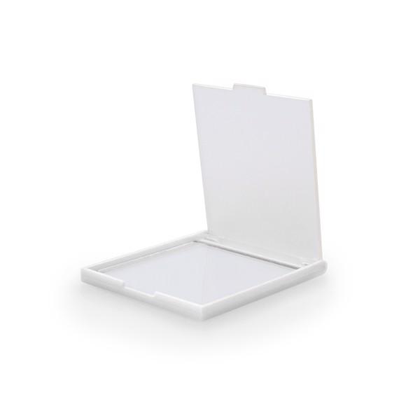 Miroir Marma - Blanc