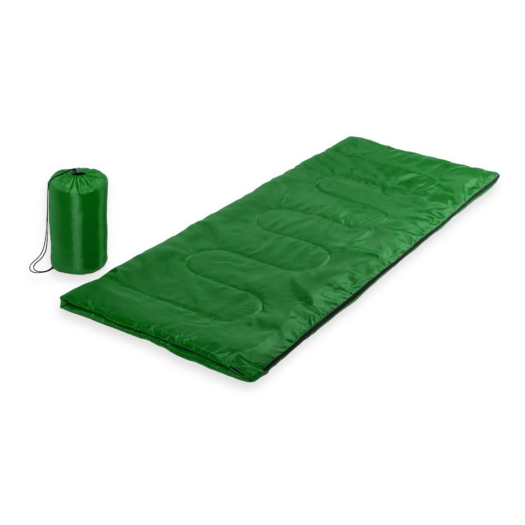 Sleeping Bag Calix - Green