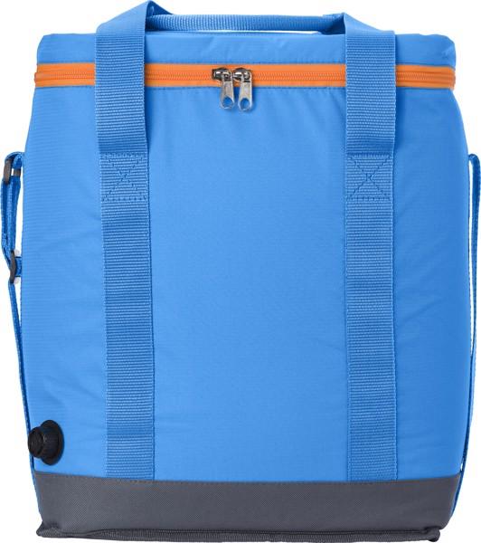 Polyester (50D) cooler bag