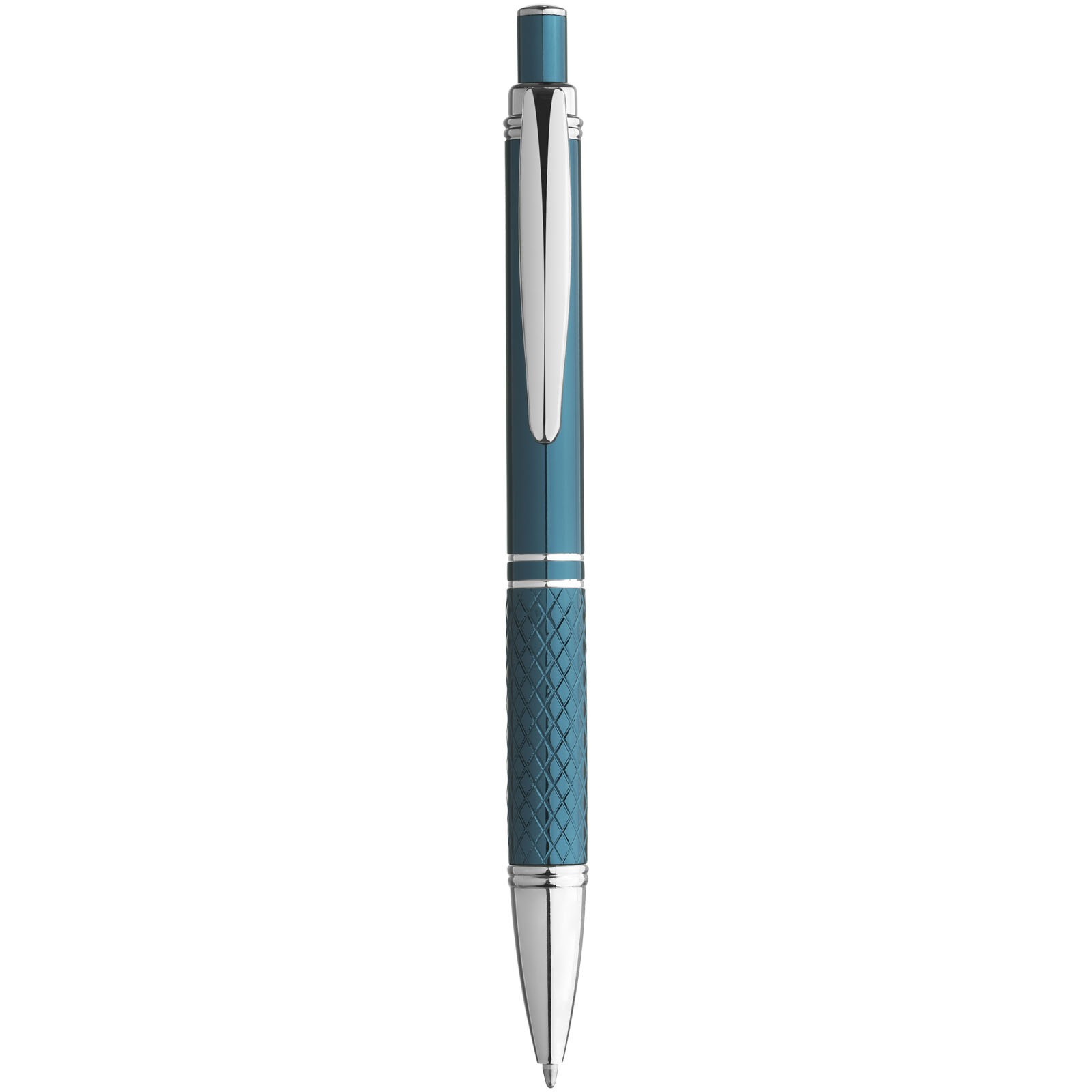 Jewel ballpoint pen - Blue