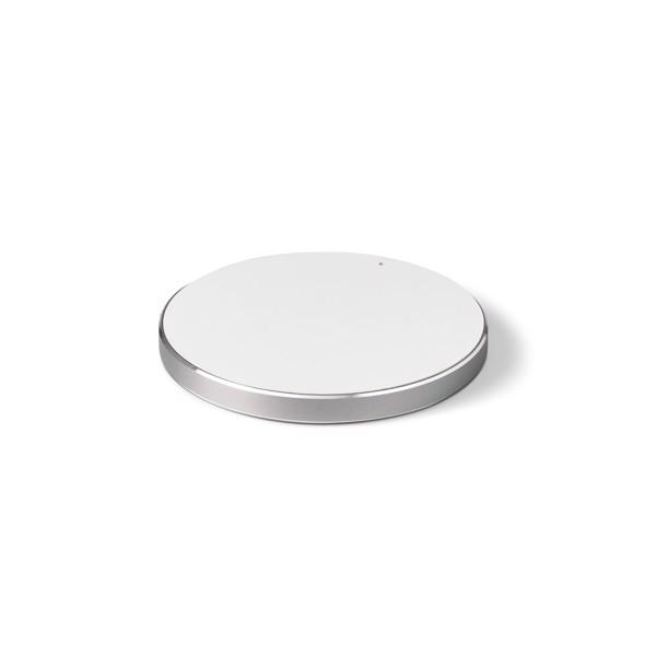 JOULE. Ασύρματος φορτιστής (Γρήγορος, 10W) - Λευκό