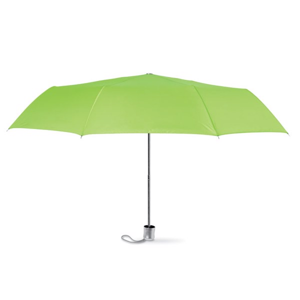 Mini umbrella with pouch Lady Mini - Lime