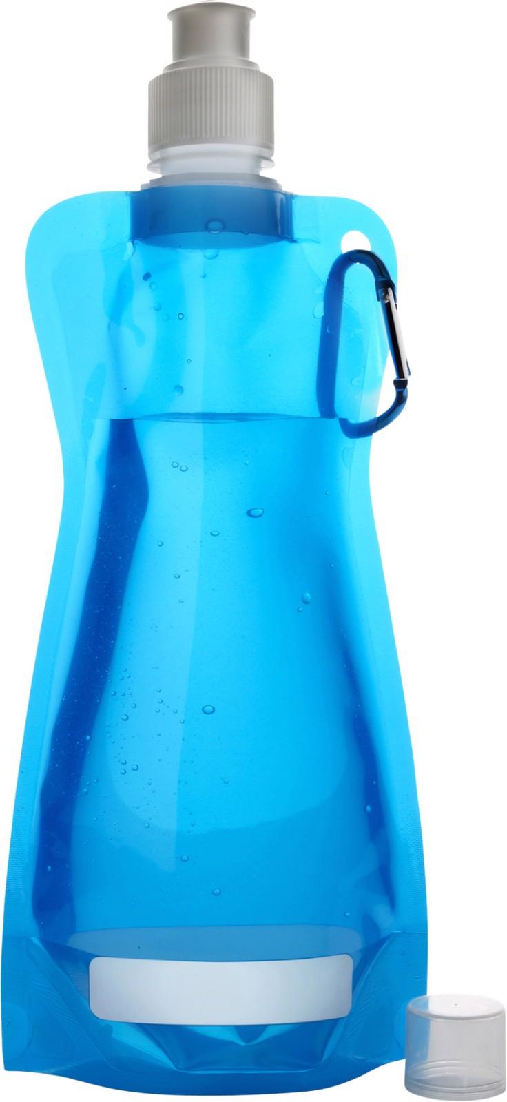 PP bottle - Light Blue