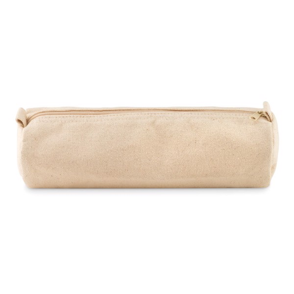 Cotton Pencil case  320 gr/m² Natu Pouch