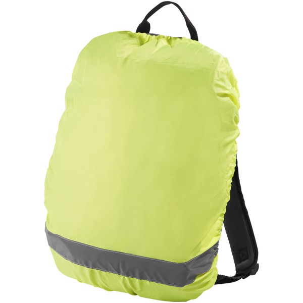 Reflective safetey bag cover