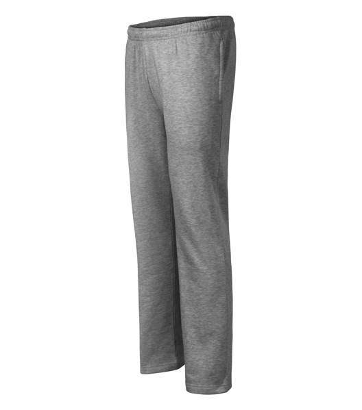 Sweatpants Gents/Kids Malfini Comfort - Dark Gray Melange / 2XL