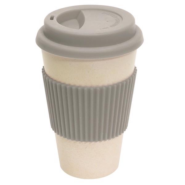 Cestovní Kelímek Na Kávu Geo Cup / Šedá