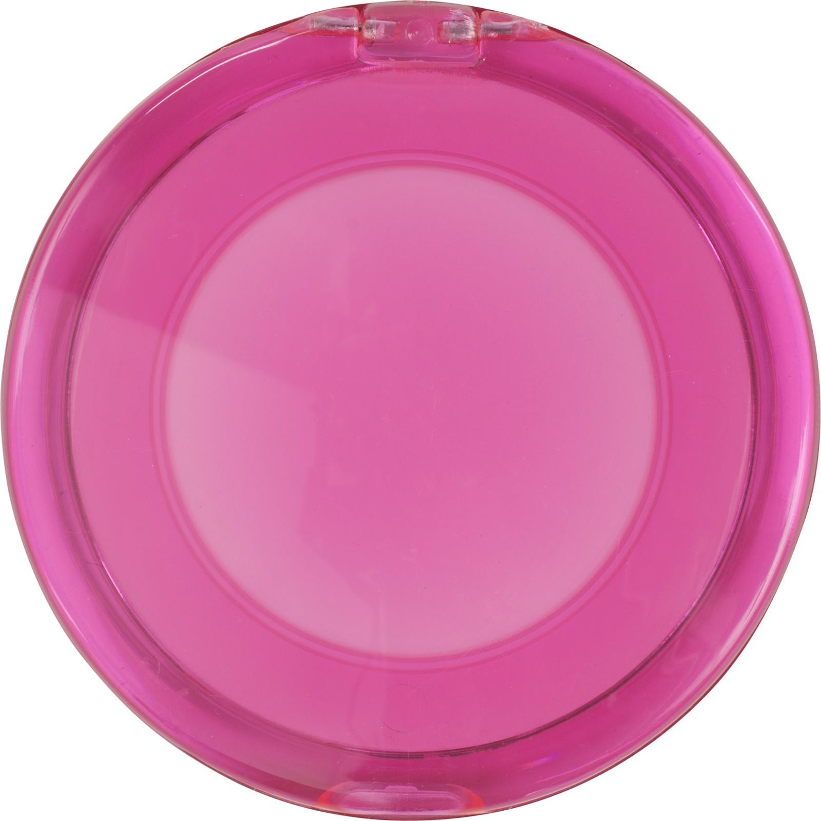 PS pocket mirror - Pink