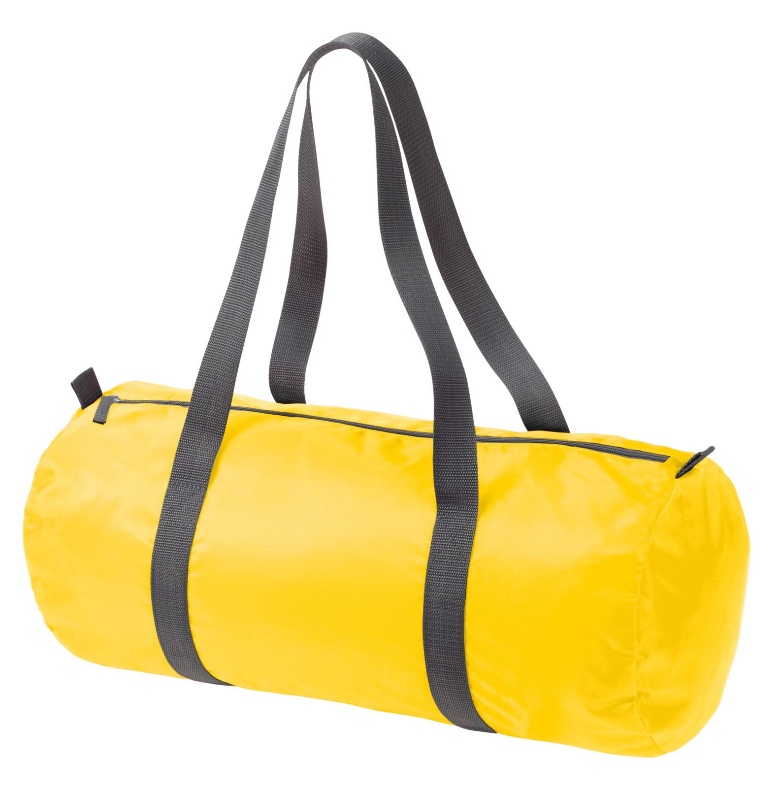 Sportovní Taška Canny - Žlutá