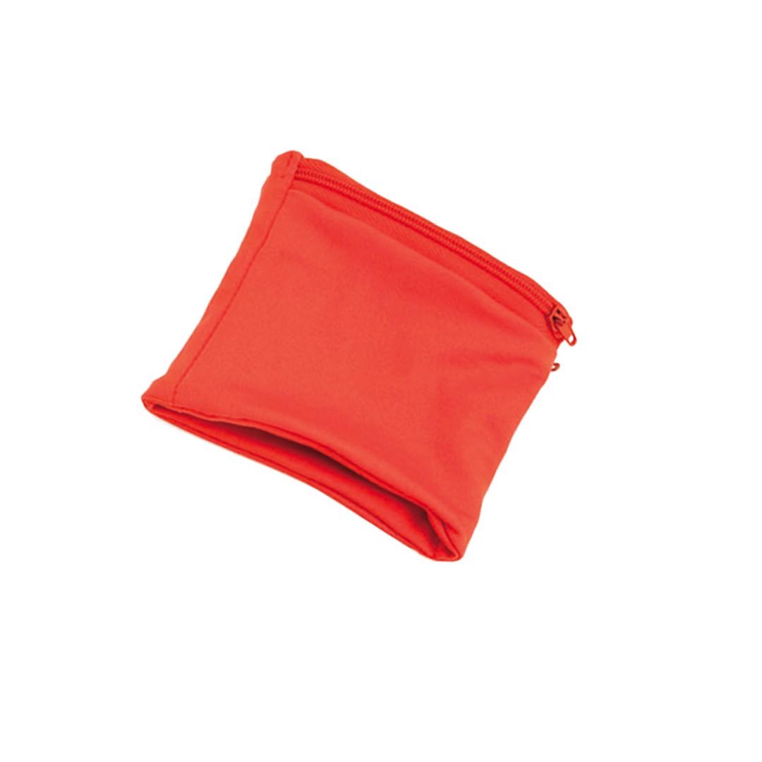 Muñequera Oakley - Rojo
