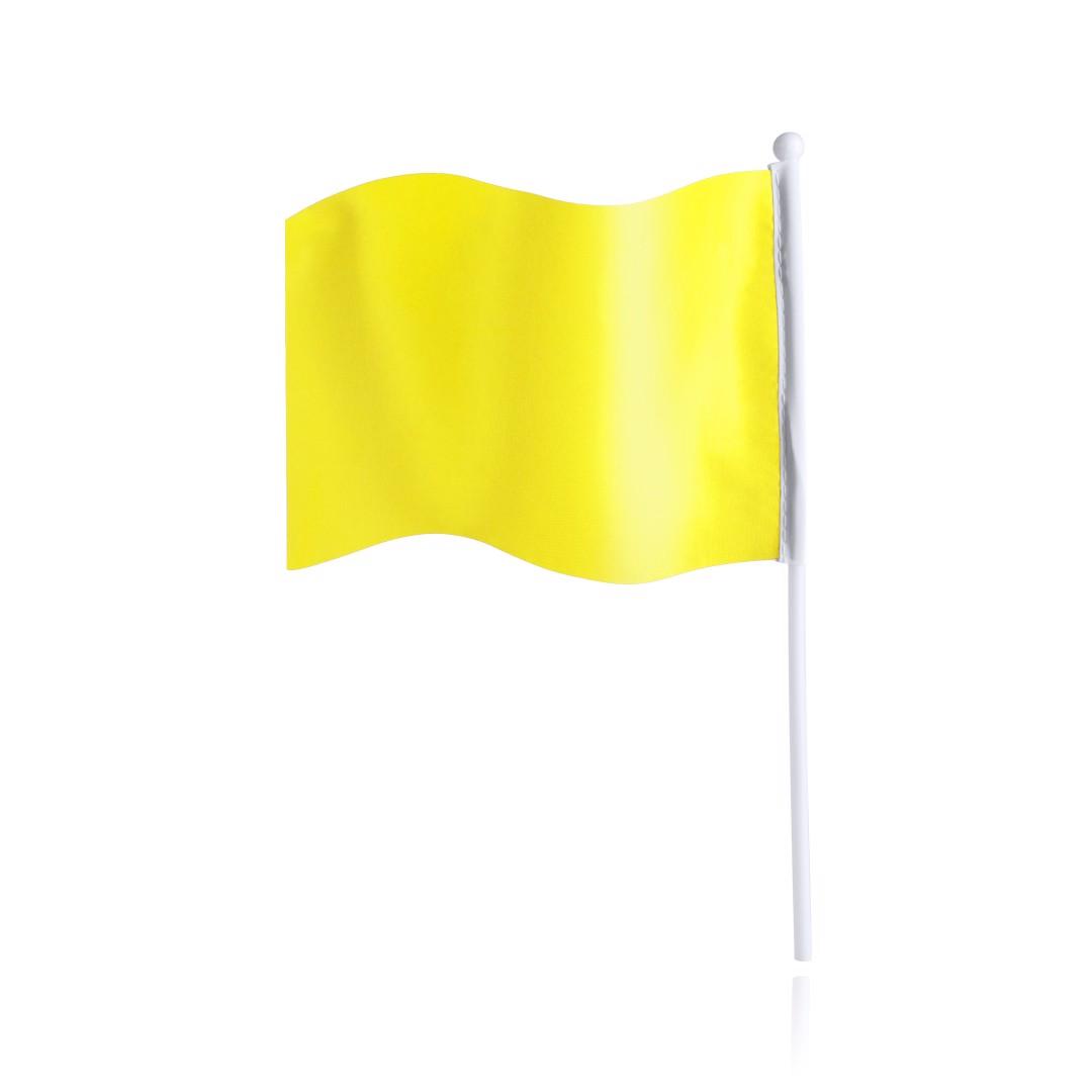 Banderín Rolof - Amarillo