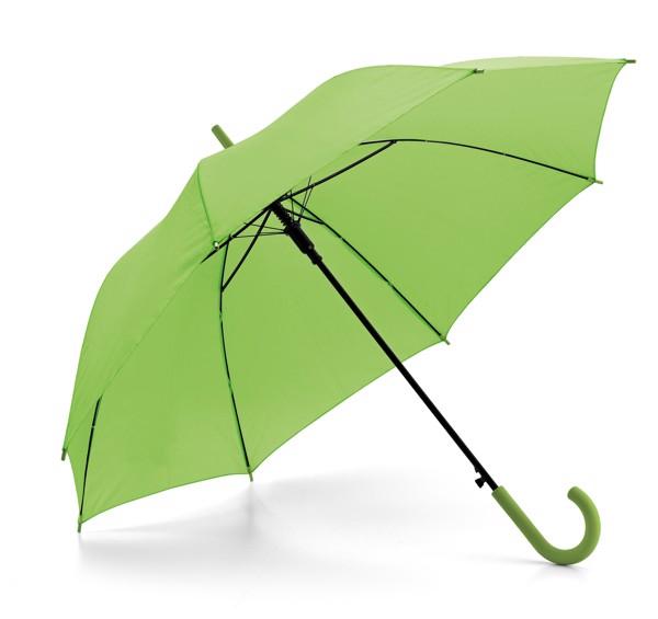 MICHAEL. Ομπρέλα με αυτόματο άνοιγμα - Λαχανί