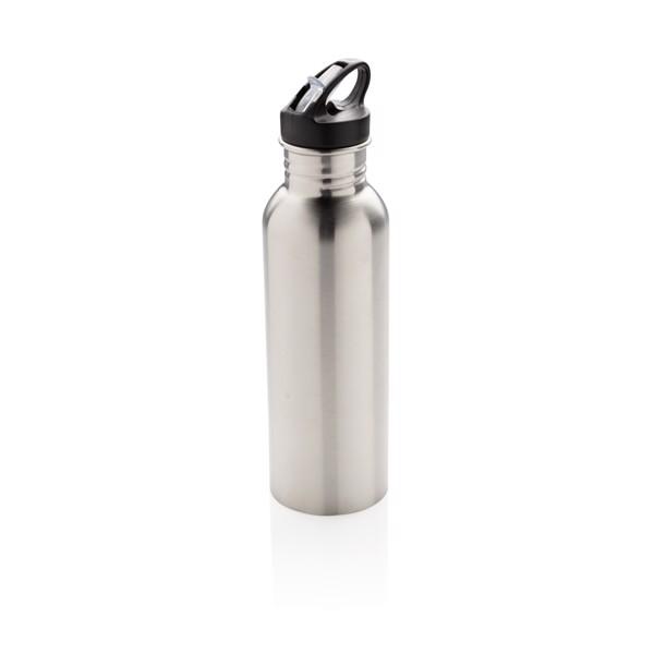 Deluxe aktivitás palack rozsdamentes acélból