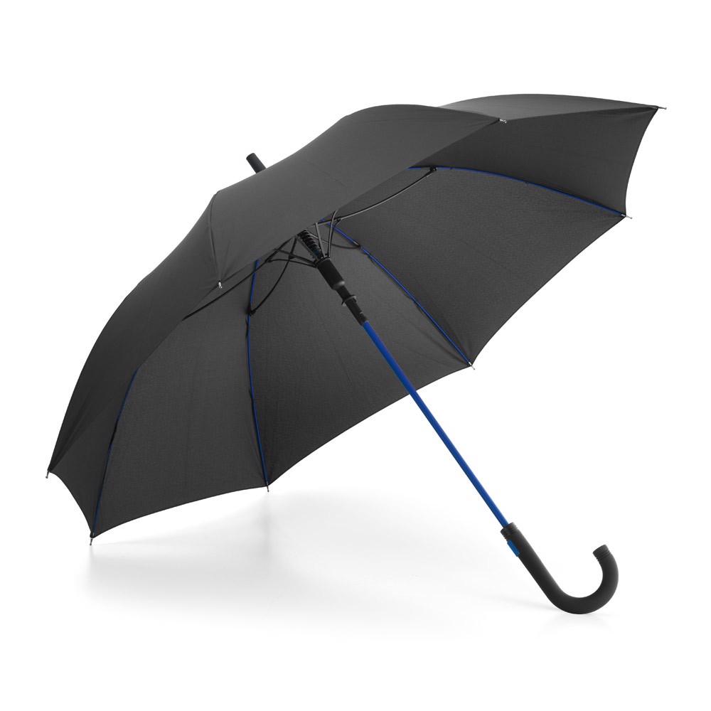 ALBERTA. Ομπρέλα με αυτόματο άνοιγμα - Μπλε Ρουά