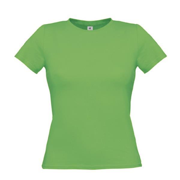 Women-Only - Verde Claro / S