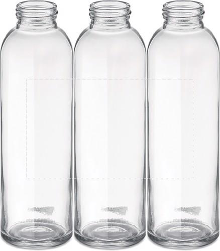 opțiuni sticlă